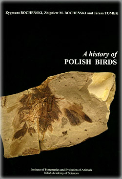 A history of Polish birds.