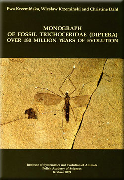 Monograph of fossil Trichoceridae (Diptera): Over 180 million years of evolution