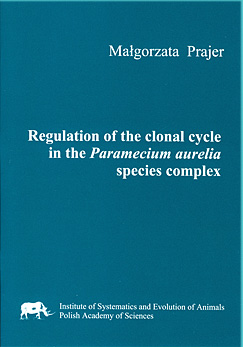 Regulation of the clonal cycle in the Paramecium aurelia species complex